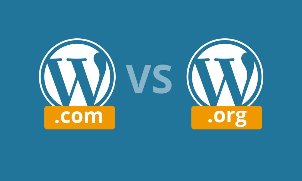 wordpress.com - wordpress.org - kemal acar web tasarım