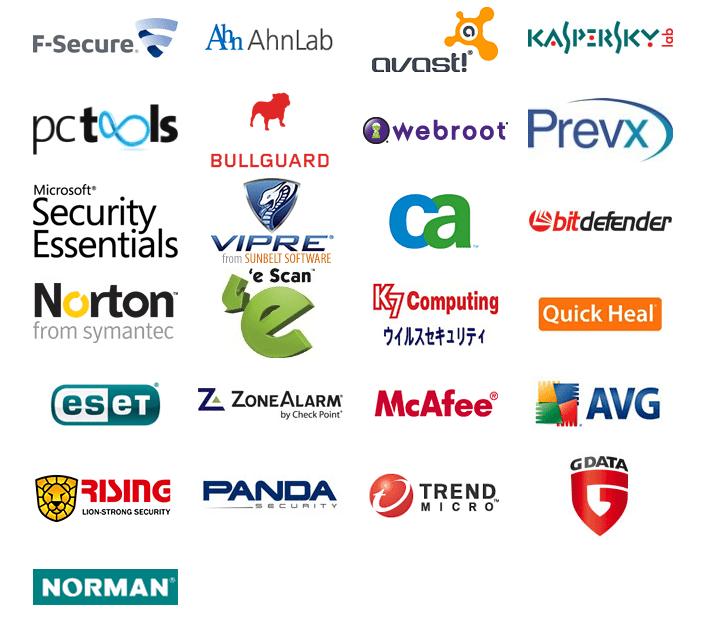 2020'nin En İyi 9 Ücretsiz Online Dosya ve URL Virüs Tarayıcısı